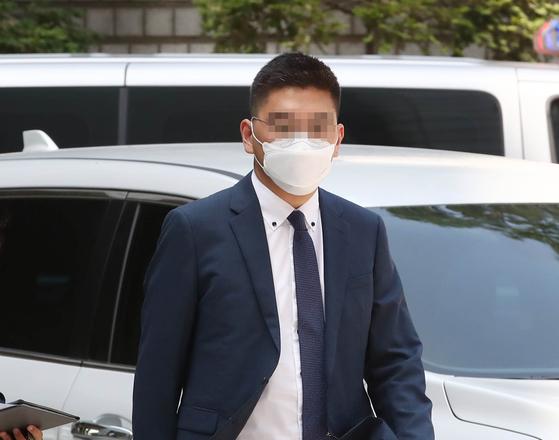 '검언유착 의혹' 핵심 당사자인 이동재 전 채널A 기자. 연합뉴스