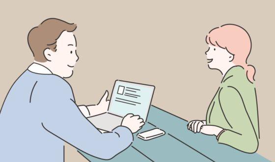 김나이 커리어 액셀러레이터의 스토리북 〈당신은 더 좋은 회사를 다닐 자격이 있다〉와〈일대일 커리어 컨설팅〉 프로그램은 폴인의 웹사이트에서 만날 수 있다. [사진 폴인]