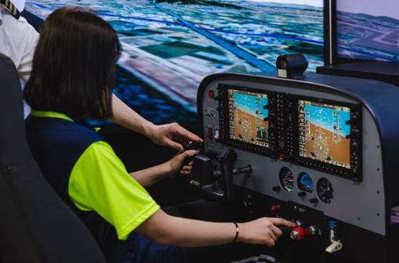 한국항공대, 온라인 비대면 항공우주캠프 참가 접수