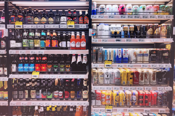 맥주를 냉장해 유통하고 보관해야 맛의 변화를 늦출 수 있다. [사진 pexels]