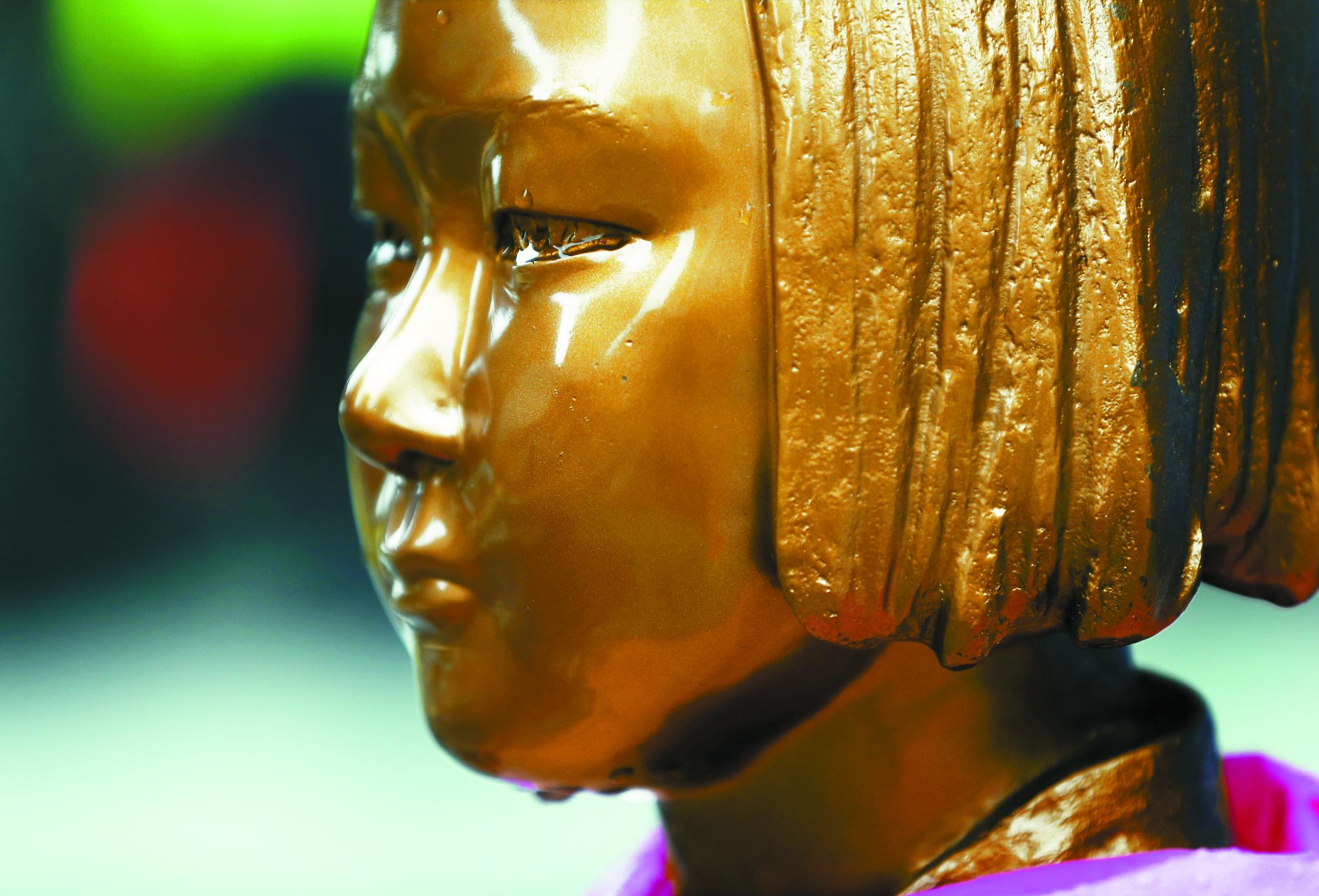 조선인 위안부 30명, 4000명이 강간 일본군의 진술 공개