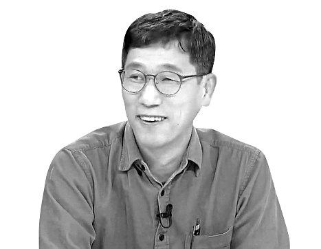 진중권 전 동양대교수. [뉴스1]