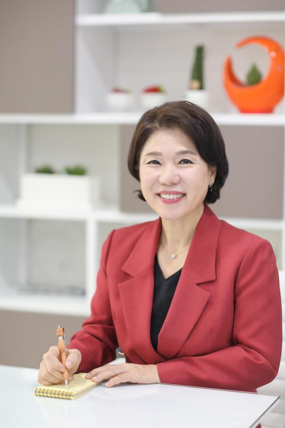 조은희 서울 서초구청장. 서울 서초구 제공.