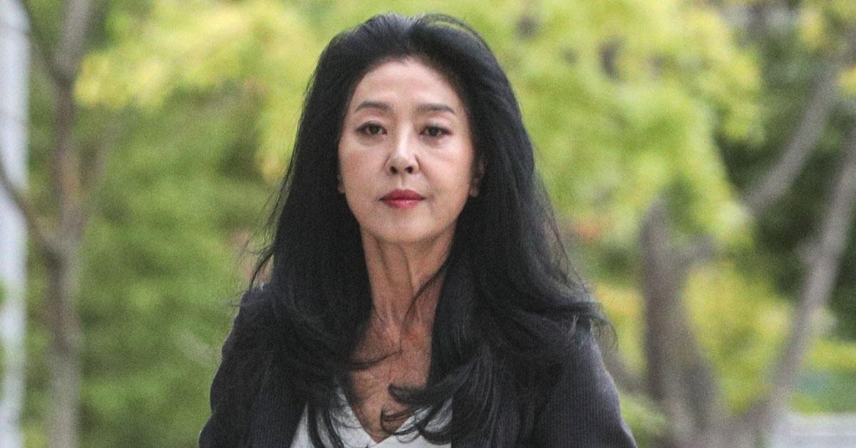 김부선, 이번엔 최민희와 비구니 설전 내 성생활 관심꺼라