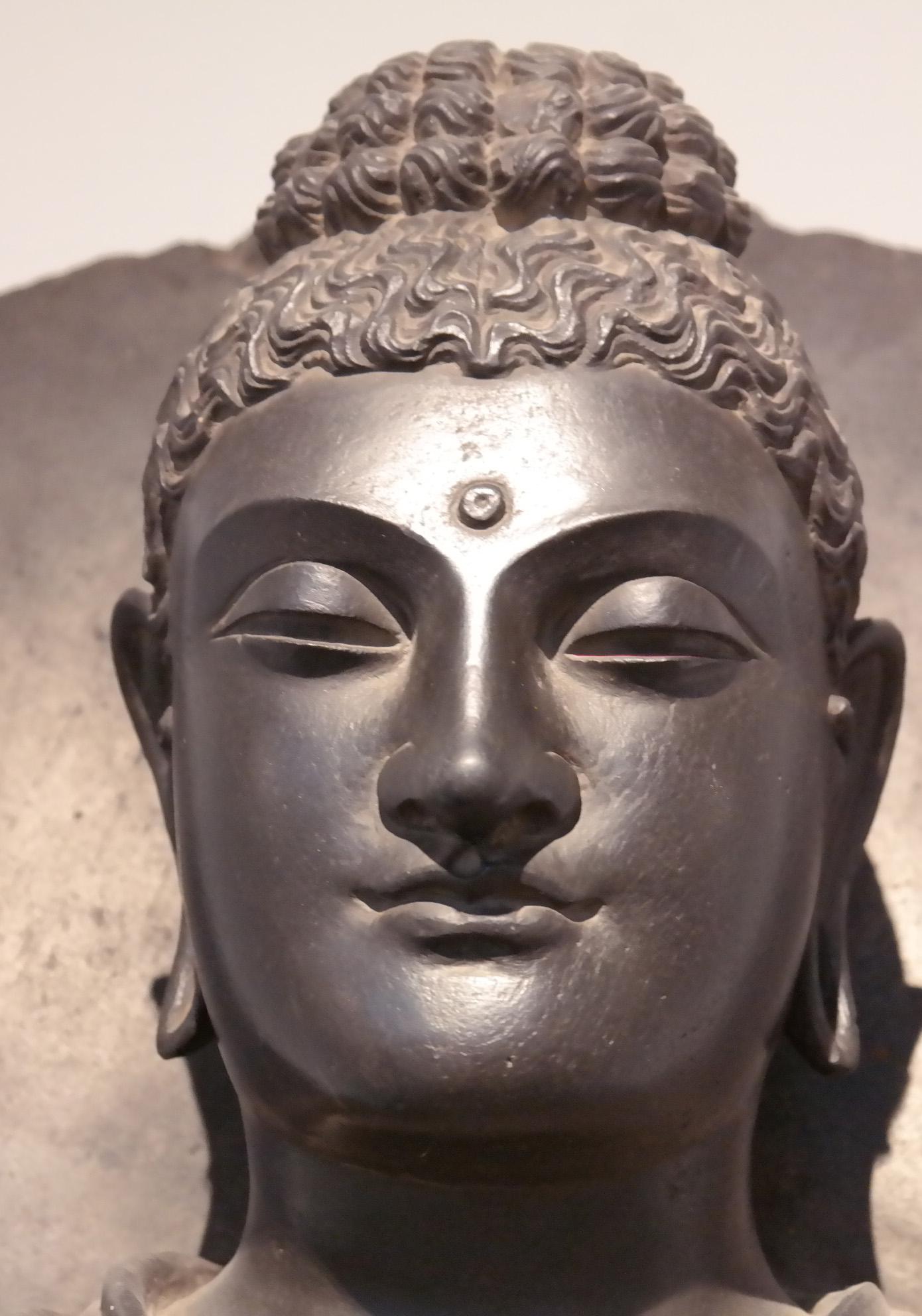 [백성호의 현문우답] 상한 돼지고기 먹어 식중독···우리가 몰랐던 부처님의 죽음
