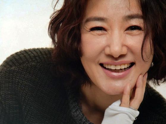 방송인 김혜영 [중앙포토]