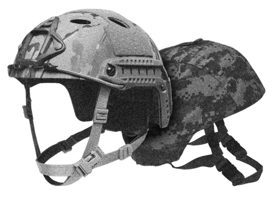 헬멧 그래픽이미지