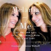 """""""멜라니 아, 그녀는 남편이 할 수없는 것을 보여주었습니다."""""""