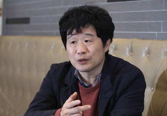 기생충학자 서민 단국대 의대 교수. 중앙포토