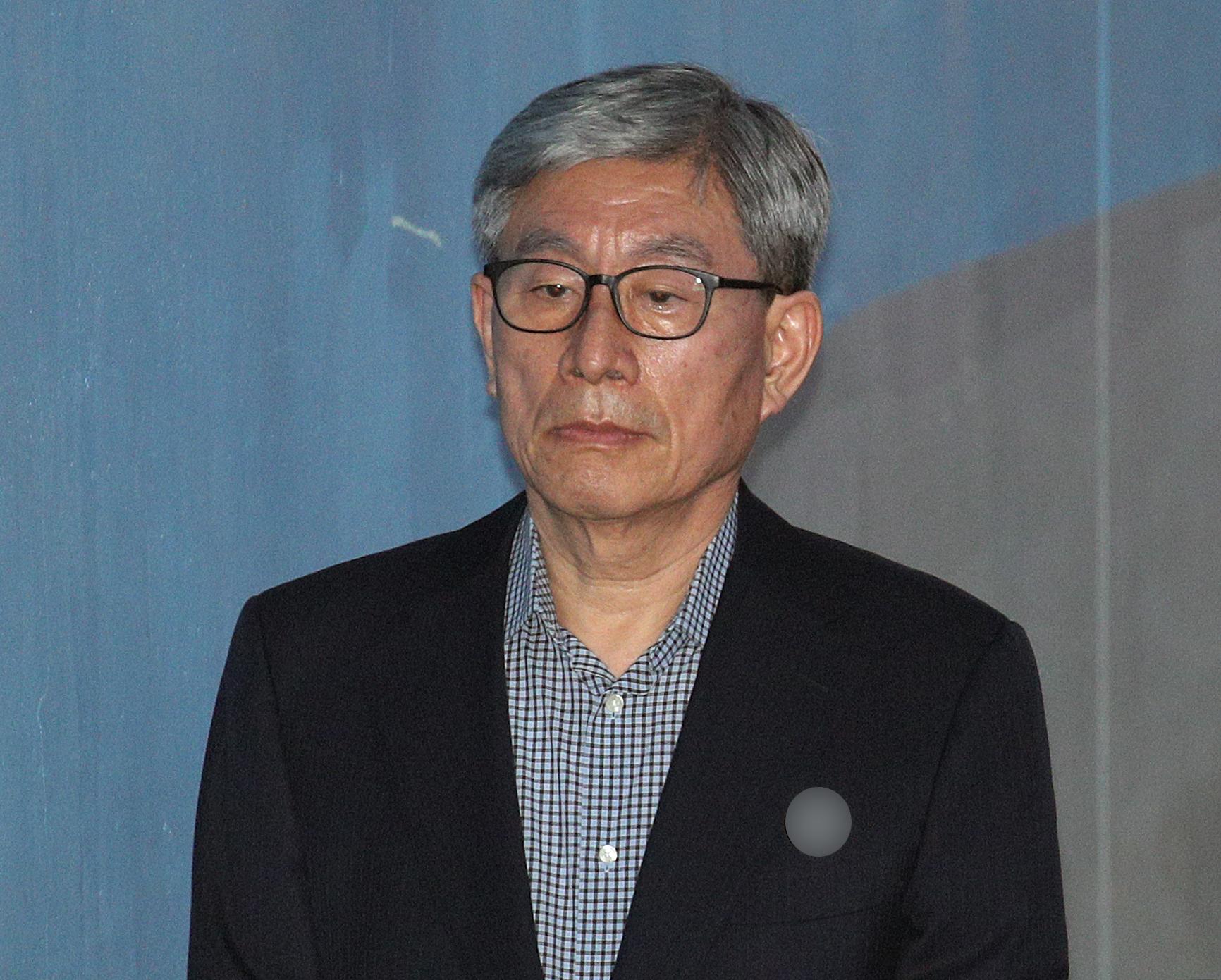 원세훈 전 국정원장. 뉴스1