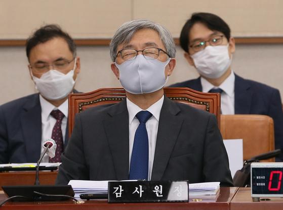 최재형 감사원장. [연합뉴스]