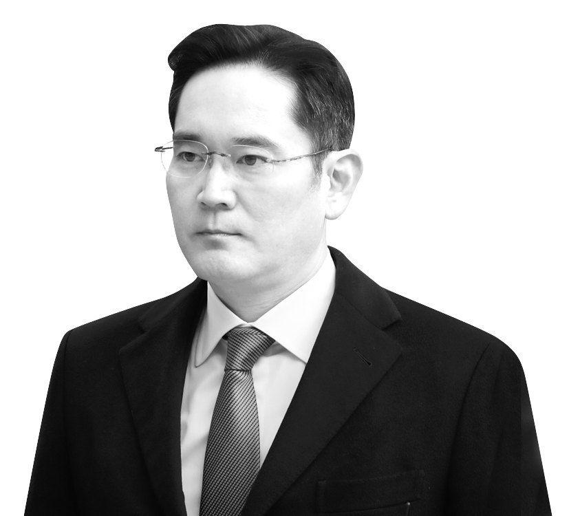 이재용 삼성전자 부회장. 뉴스1
