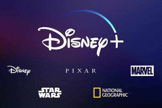 이르면 올해 안에 국내 IPTV를 통해 디즈니플러스의 콘텐트를 볼 수 있을 것이란 전망이 나온다. [중앙포토]