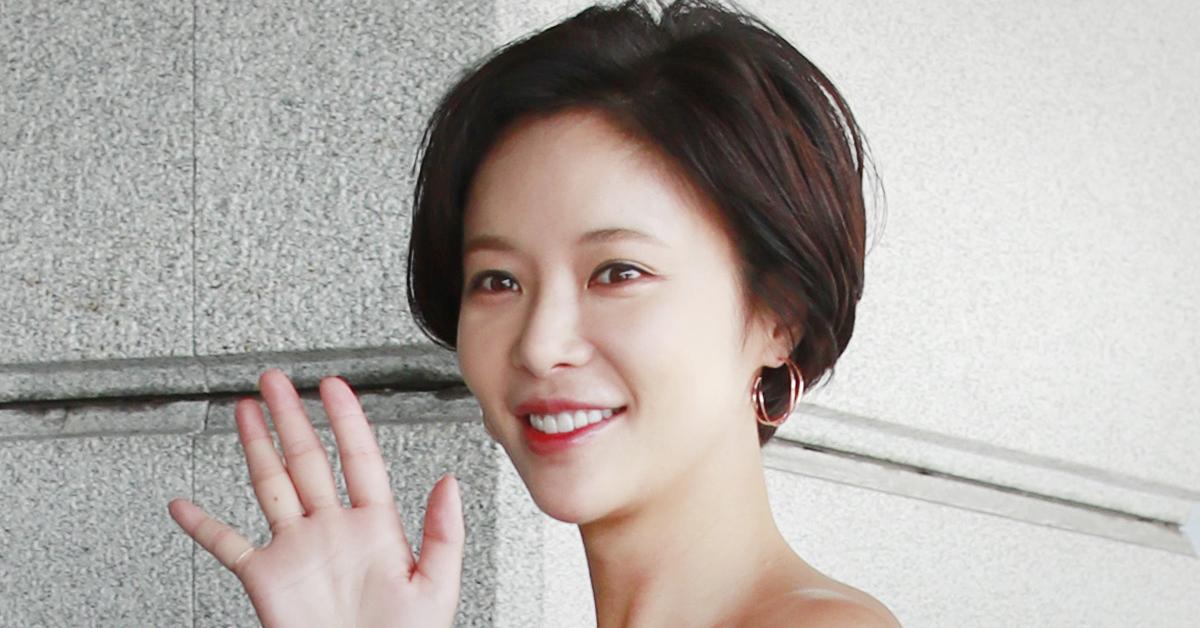 배우 황정음. 뉴스1
