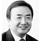 김진국 중앙일보 대기자 칼럼니스트