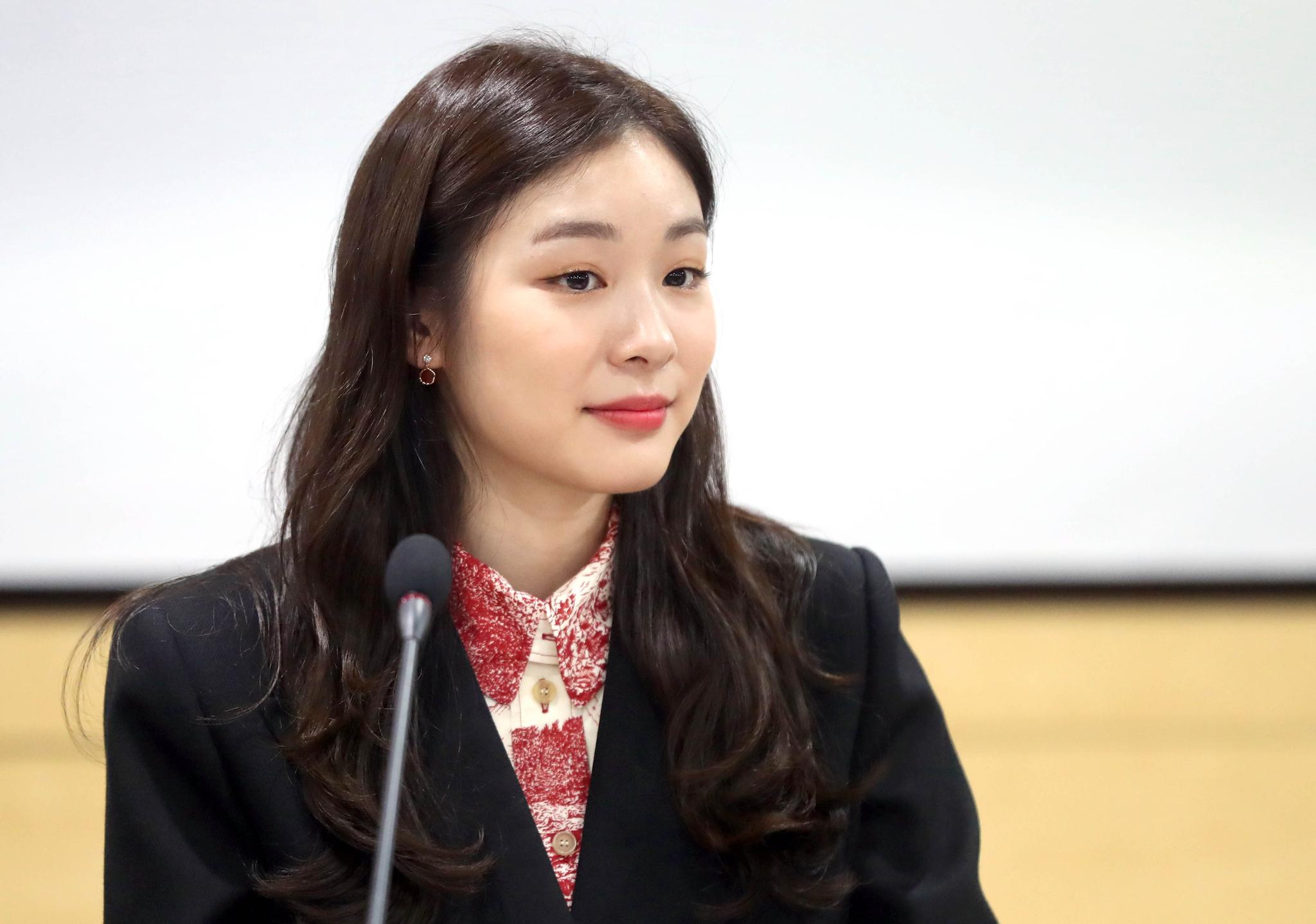 피겨여왕 김연아. [연합뉴스]