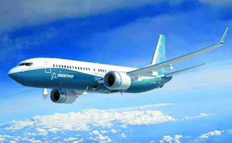 새만금 신공항에는 B737 이나 A320이 주로 취항할 예정이다. [보잉 홈페이지=연합뉴스]