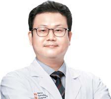 한상범 서울바른병원 척추센터 원장