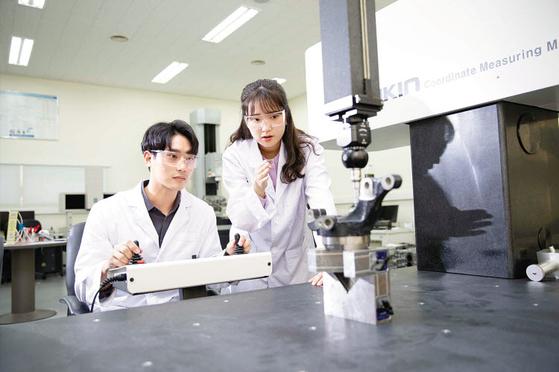 한국산업기술대는 2021학년도 수시에서 논술(논술우수자) 전형의 모집인원을 268명으로 확대했다. [사진 한국산업기술대]