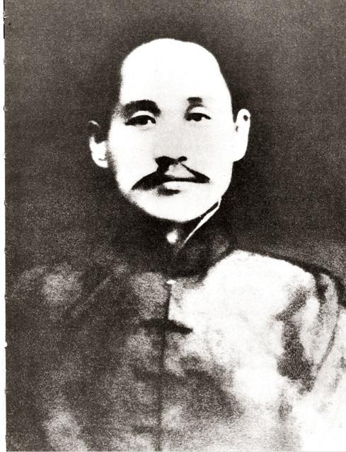근대 역사학자 단재 신채호(1880~1936). 중앙포토