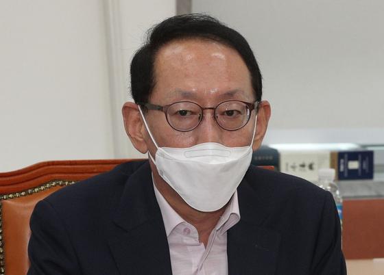 김도읍 국민의힘 의원. 뉴스1