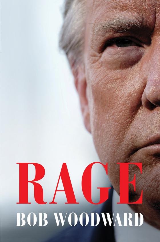 15일 발간 예정인 밥 우드워드의 신간 『분노(Rage)』의 내용 일부가 언론을 통해 공개됐다. 도널드 트럼프 대통령이 인터뷰에서 김정은 국무위원장에 대해 언급한 내용들도 포함됐다. [AP=연합뉴스]