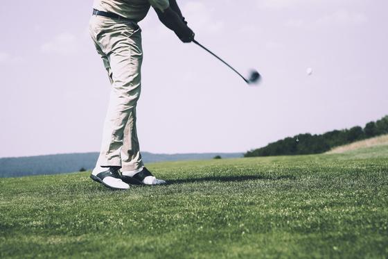 사람들은 대부분 비슷한 능력을 가지고 있다. 골프에서는 보통 100타 언저리에서 맴돈다. 더 노력해야 보기 플레이어가 된다. 그 다음은 원래 재능이 있거나 골프에 미쳐야 싱글로 간다. [사진 pixabay]