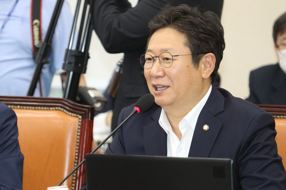 황희 더불어민주당 의원. 뉴스1