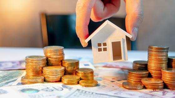 서울 등 규제 지역에선 집을 살 때 대출을 받기가 과거보다 훨씬 어려워졌다. 사진=셔트스톡