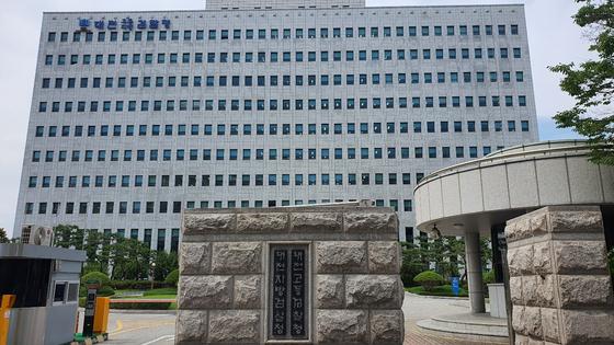 대전지검 특허범죄조사부는 14일 자율주행차량 핵심기술을 중국에 유출한 혐의를 받고 있는 KAIST 교수를 구속 기소했다. 신진호 기자