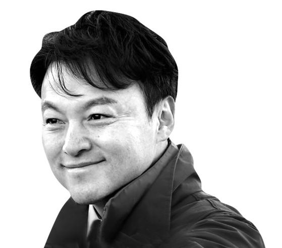 이상호 전 더불어민주당 부산 사하을 지역위원장. 중앙포토