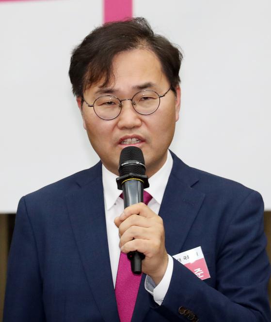 홍석준 의원. 뉴스1