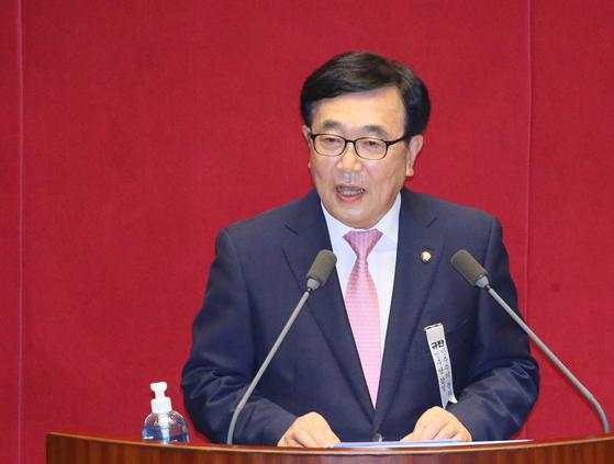 서병수 부산시장 출마 시사…박형준·이진복도 몸풀기