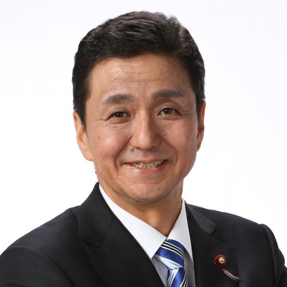 아베 신조 일본 전 총리의 동생인 기시 노부오 방위상. [사진 트위터]