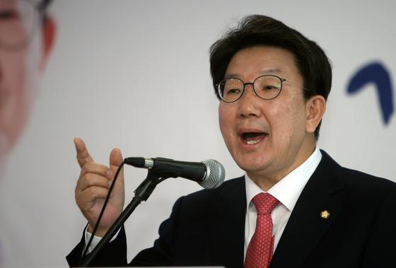 국민의힘, 총선 탈당파 권성동 복당 허용···이은재는 보류