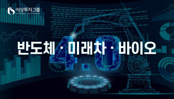 """이상우 이상투자그룹 대표 """"올 하반기 증시 유망 섹터 3선 주목하라"""""""