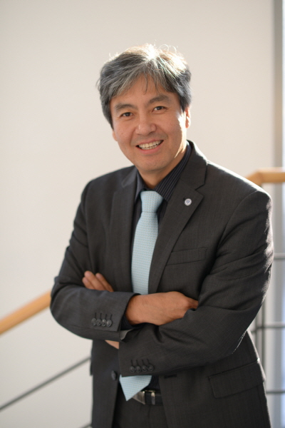 김영찬 연세대학교 미래교육원장