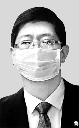 김홍걸 의원. [연합뉴스]
