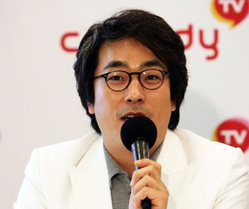 개그맨 김한석. 연합뉴스