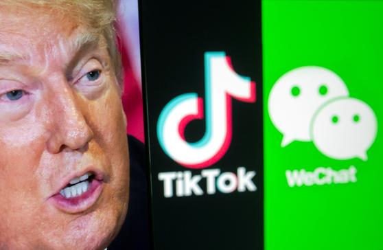 트럼프 판흔들기 또 통했다···경제·정치 다 챙긴 틱톡 협상