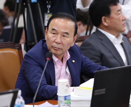 박덕흠 국민의힘 의원. 뉴스1