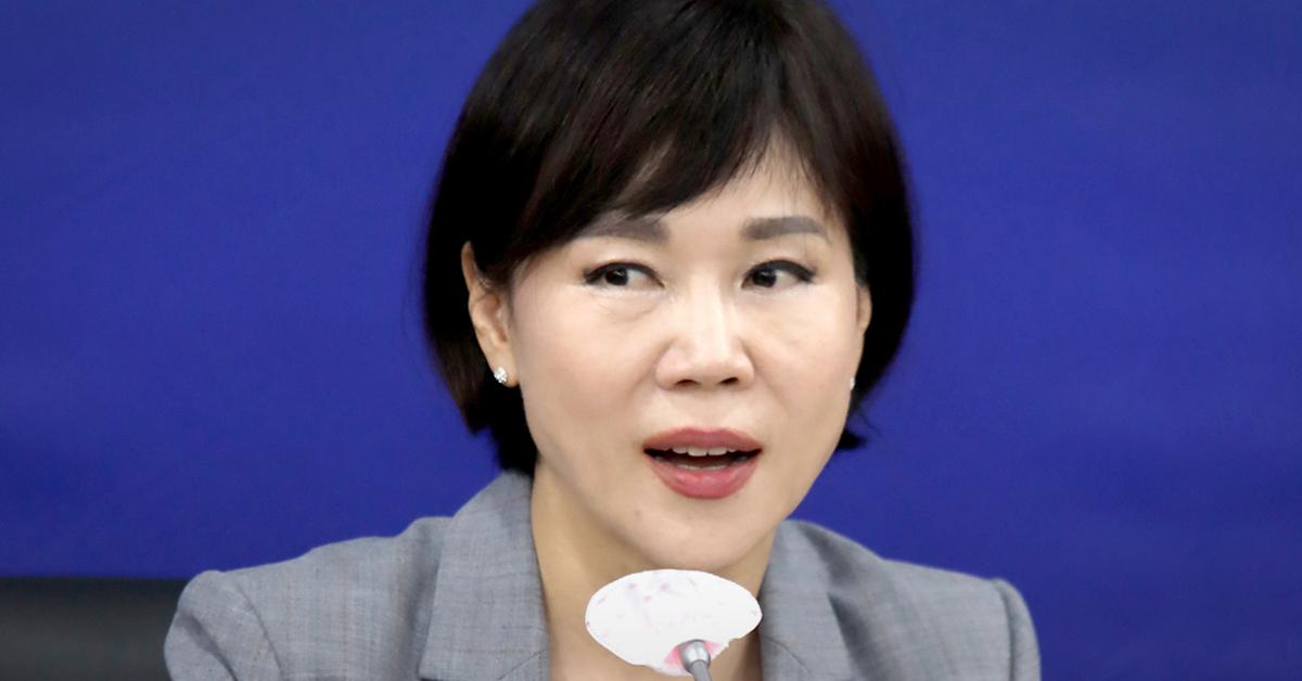 전현희 국민권익위원회 위원장. 사진 국민권익위원회