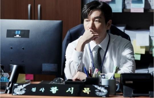 '비밀의 숲2' 조승우[tvN 제공]
