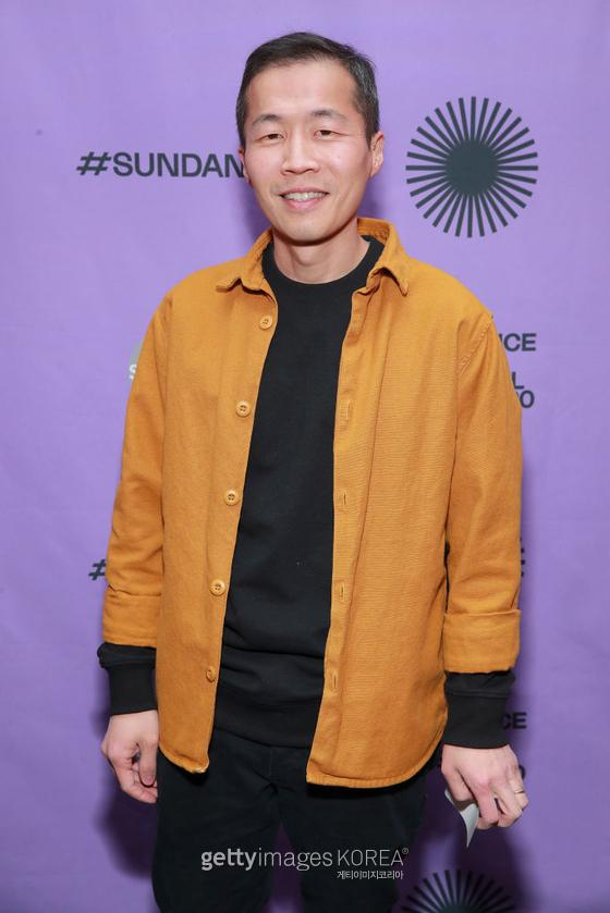 PARK CITY, UTAH - JANUARY 29: Lee Isaac Chung attends the 2020 Sundance Film Festival - Feature Film Competition Dinner at The Shop on January 29, 2020 in Park City, Utah. (Photo by Rich Fury/Getty Images)