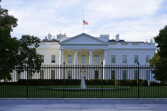 독극물이 든 우편물이 미국 백악관으로 발송한 혐의를 받는 여성이 캐나다-미국 국경에서 체포됐다고 CNN 등 외신이 20일(현지시간) 보도했다. [AP=연합뉴스]