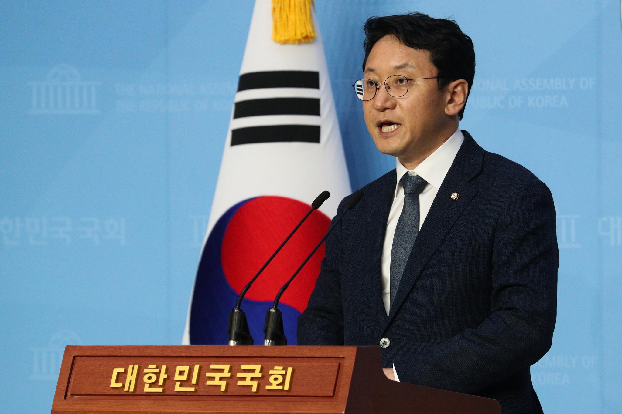 천준호 더불어민주당 의원. 뉴스1