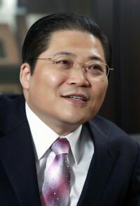 예장합동 신임 총회장 소강석 목사