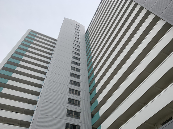 아파트 이미지. 기사 내용과 관련 없음. [중앙포토]