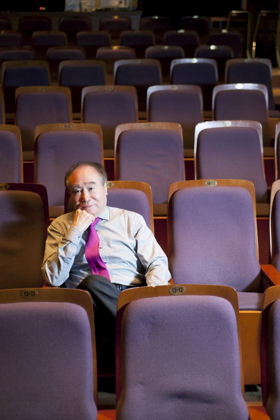 국내 주요 공연장과 공연단체의 경영을 잇따라 이끌었던 1세대 예술경영자 이종덕씨가 23일 별세했다. [중앙포토]