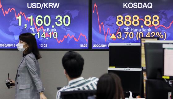 동학개미 주식 열풍에 증권거래세 수입 역대 최대 예상